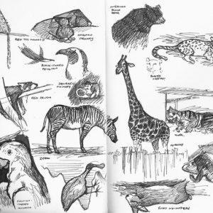 zoobar sketch